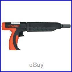 0.22 Caliber Powder Actuated Tool Nail Gun Power Fastening Nailer Concrete Steel