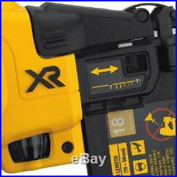 20-Volt Max Xr Lithium-Ion Cordless 18-Gauge Brad Nailer (Tool-Only)