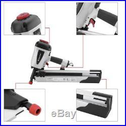 21 Degree 2 to 3-1/2 Plastic Collated Framing Nailer Nail Gun Framer OY