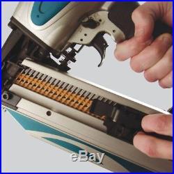 21 Degree Makita 3-1/2 In. Pneumatic Framing Nailer Nail Gun