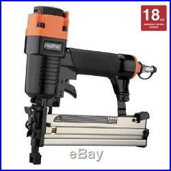 9-Piece Complete Nail Gun Combo Kit 21 Framing Nailer Finish Nailer Assortment