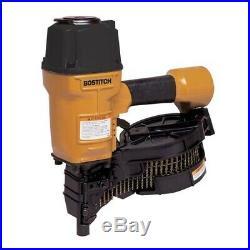 BOSTITCH N80CB-1 Round Head 1-1/2 to 3-1/4-Inch Coil Framing Nailer Nail Gun
