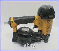 BOSTITCH RN46-1 3/4 1-3/4 Air Coil Roofing Nailer Nail Gun
