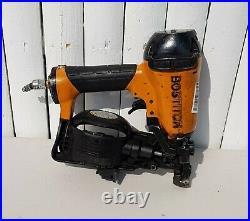 BOSTITCH RN46-1 3/4 to 1-3/4 Coil Roofing Nailer Nail Gun Air Tool