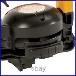 BOSTITCH RN46-1 3/4 to 1-3/4 Coil Roofing Nailer Nail Gun Air Tools