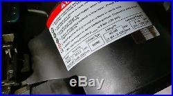 BeA 904 DC PNEUMATIC COIL NAILER WITH 10M AIR HOSE