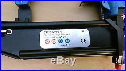 BeA SK350-224C 18 GAUGE AIR BRAD NAILER
