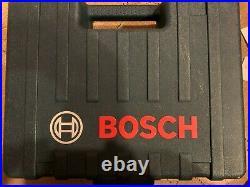 Bosch Finish Nailer 16 Gauge Fns-250-16