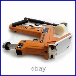 Bostitch MFN201 Manual Hardwood Flooring Cleat Nailer KIT 1/25/8 wood New