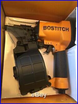 Bostitch Nail Gun Coil Nailer