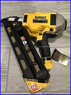 Brandnew DEWALT DCN692B 20V MAX Brushless Li-Ion Framing Nailer (Bare Tool)