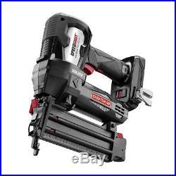 CRAFTSMAN Cordless Brad Nailer C3 19.2V FS2000 Nail Gun NIB Q502H