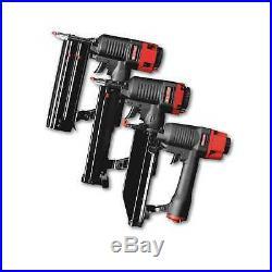 Craftsman 951109 Pneumatic 18 Ga. Nail Gun Kit, 3 Piece