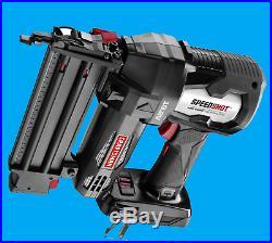 Craftsman C3 19.2V Brad Nailer Battery Cordless Tool 5/8-2 Nail Gun NOS NEW