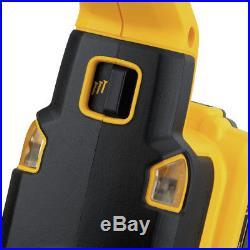 DEWALT 20V MAX Li-Ion XR 18 GA Cordless Brad Nailer Kit DCN680D1 New