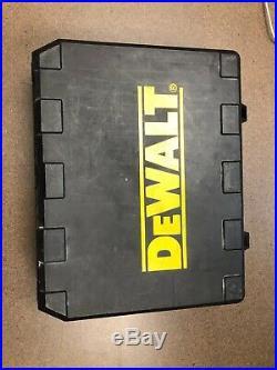 DEWALT 20V MAX XR Dual Speed Framing Nailer Kit DCN692M1