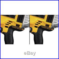 DEWALT 20V MAX XR Dual Speed Framing Nailer Kit DCN692M1 New