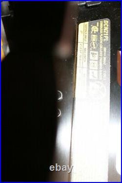 DEWALT DCN21PLM1 20V MAX 21-Degree Plastic Collated Framing Nailer Kit