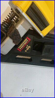 DEWALT DCN692 18v XR Brushless Cordless Framing Nail Gun Body Only
