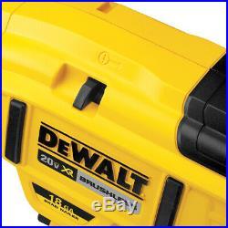 DeWALT DCN680B 20-Volt 18-Gauge MAX XR Cordless Brad Nailer Bare Tool