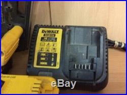 DeWALT DCN692P XR Brushless First Fix Framing Nailer Nail Gun 2x 5.0Ah Batteries
