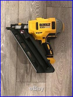 DeWALT DCN692 XR Brushless First Fix Framing Nailer Nail Gun Bare Unit