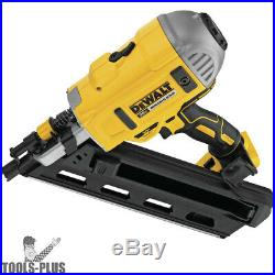 DeWalt DCN692B 20V MAX XR Framing Nailer Dual Speed (Tool Only) New