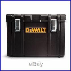 Dewalt DCK264P2 18V XR Cordless li-ion Brushless Nailer Twinpack (2 x 5Ah Batts)