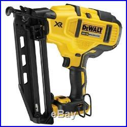 Dewalt DCK264P2 18v XR Nailer Twin Pack DCN692 First Fix + DCN660 Second Fix