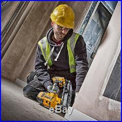 Dewalt DCN660N 18v 32-64mm Brushless Cordless 16g Angled Nailer Body Only