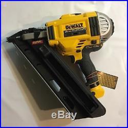 Dewalt DCN690B 20 volt Brushless Framing Nailer Bare tool NEW