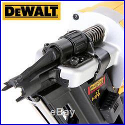 Dewalt DCN692N 18V Cordless Brushless First Fix Framing Nailer 90mm Body Only