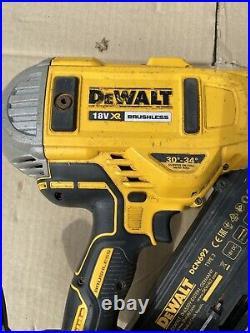 Dewalt DCN692N 18V XR Brushless Cordless Gasless Framing Nailer (Spares/Repair)