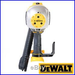 Dewalt DCN692N 18V li-ion Brushless Framing Nailer 90mm With DS400 Case
