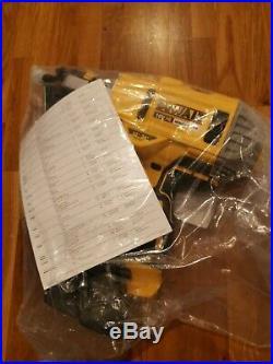 Dewalt DCN692N-XJ XR 18v Brushless Framing Nailer (1st Fix) FREE P&P