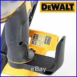 Dewalt DCN692 18V Brushless FirstFix Framing Nailer + Free Tape Measures 5M/16ft