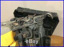 Dewalt Dc618 2nd Fix Nail Gun, Pin Gun, 2nd Fix Nailer Cordless 18 Volt