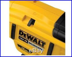 Dewalt dcn682 wooden floors nailer nail gun 18v brand new. Bare unit
