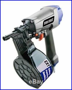 DuoFast DF225C 1.5 to 2.5 inch Coil Sinding Nailer 502950 nail gun