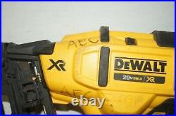 (FOR PARTS NOT WORKING) DeWALT DCN660 20V Max XR 16 GA Finish Nailer FP41