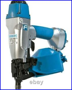 Fasco Mini Coil Nailer 22 50 mm F33 CN15W-PS50- Air Tool £170 OFF RRP