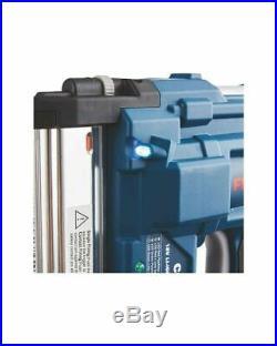Ferrex 18V Cordless Nail Gun & Staple Gun 2in1 Heavy Duty Stapler Nailer