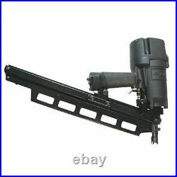 Full Round Head Air Framing Nailer Nail Gun 3-1/4 (Generic Hitachi NR83A2)