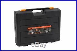 Heavy Duty Air Framing Nailer Stapler Nailer For 50-90mm Nails Angled Magazine 2
