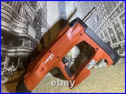 Hilti BX 3 CORDLESS NAILER -body Only