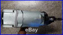 Hitachi 3-1/4 in. Coil Framing Nailer NV83A5 nail gun with warranty