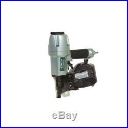 Hitachi Coil Siding Nailer NV65AH2 Reconditioned