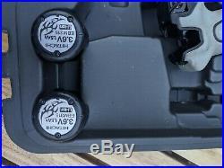 Hitachi Koki Gas Finish Nailer NT65GS