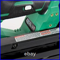 Hitachi/Metabo HTP NR1890DCSM 18V Paper Collated Brushless Framing Nailer