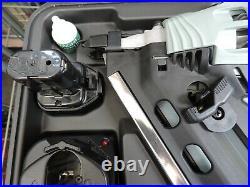 Hitachi NR90GC2 First Fix Nailer 90mm Clipped Head Framing Nail Gun